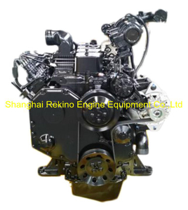 DCEC Cummins 4BTAA3.9-C100 Construction diesel engine motor 100HP