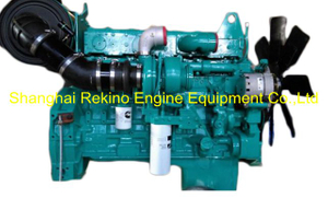 CCEC Cummins MTA11-G2 G Drive diesel engine motor for generator genset 224KW 1500RPM