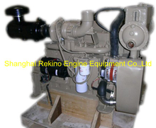 Cummins 6BTA5.9-M150 (150HP 2200RPM ) marine propulsion diesel engine motor