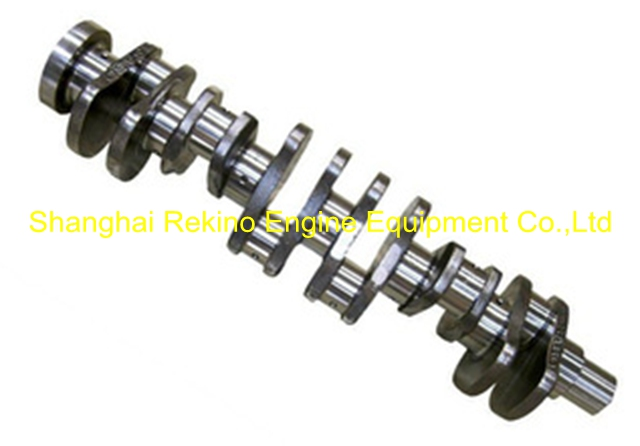 CCEC Cummins KTA19 forged steel crankshaft 3096362 3347569 engine parts