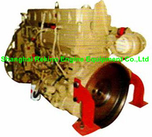 CCEC Cummins M11-C225 Construction diesel engine motor 225HP 2100RPM