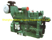 CCEC Cummins KTAA19-G6 G Drive diesel engine motor for generator genset 520KW 1500RPM