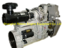 Cummins 6CTA8.3-M220 (220HP 1800RPM ) marine propulsion diesel engine motor