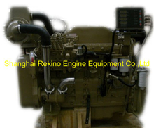 Cummins 6BTA5.9-M150 (150HP 1800RPM ) marine propulsion diesel engine motor