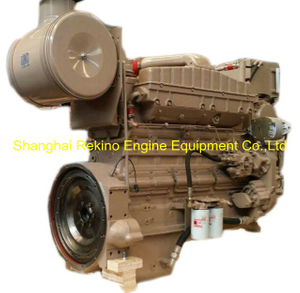 Chongqing CCEC Cummins NTA855-P400 P type pump diesel engine motor 400HP 1500RPM