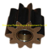 Cummins NT855 Oil pump gear 3045622 3014965 3014783 engine parts