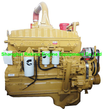 CCEC Cummins NT855-C280 construction diesel engine motor (139-209KW)