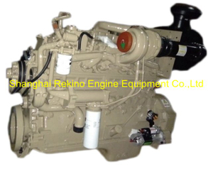 Chongqing CCEC Cummins NTA855-P450 P type pump diesel engine motor 425HP 1800RPM
