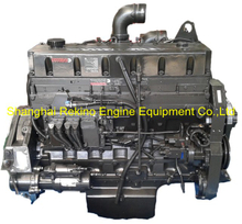 Cummins QSM11-C330 construction diesel engine motor 330HP 2100RPM