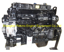 DCEC Cummins QSZ13-C500-30 Construction industrial diesel engine motor 500HP 1900RPM