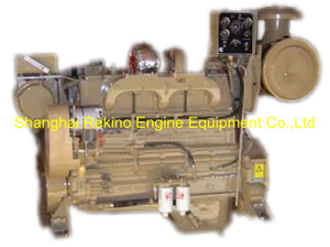 CCEC Cummins NTA855-M400 (400HP 1800RPM ) marine propulsion diesel engine motor