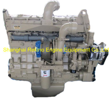 Cummins QSM11-C335 construction diesel engine motor 335HP 1800-2100RPM