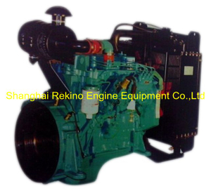 DCEC Cummins 4B3.9-G1 G drive diesel engine for generator genset 24KW 1500RPM