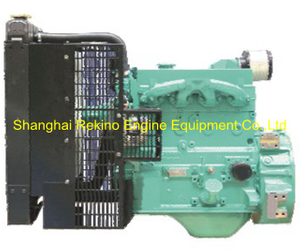DCEC Cummins 4BT3.9-G2 G drive diesel engine for generator genset 36KW 1500RPM (40KW 1800RPM)