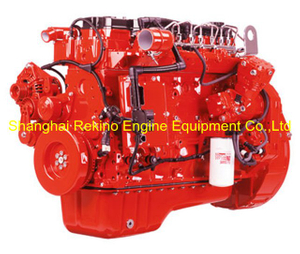 DCEC Cummins ISDe6.7 ISD6.7 Diesel engine motor for Bus (190-300HP)