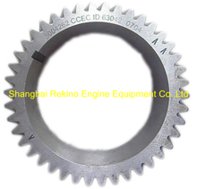 Crankshaft gear 3004262 Cummins KTA38 engine parts
