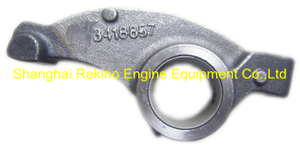 CCEC Cummins KTA19 3418857 rocker lever engine parts