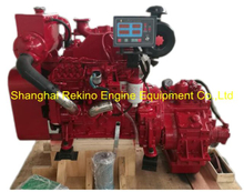 Cummins 4BTA3.9-M140 rebuilt reconstructed marine diesel engine (110-140HP 2800RPM)