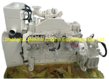 Cummins 6BTA5.9-M180 rebuilt reconstructed marine diesel engine (180HP 2200-1800RPM)