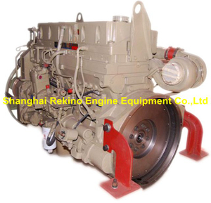CCEC Cummins M11-C290 Construction diesel engine motor 290HP 2100RPM