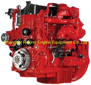 FOTON Cummins ISF4.5 vehicle diesel engine motor for bus (210HP)
