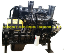 DCEC Cummins QSZ13-C550-II Construction industrial diesel engine motor 550HP 1900-2100RPM