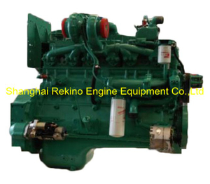 CCEC Cummins NTAA855-G7 G Drive diesel engine motor for generator genset 343KW 1500RPM